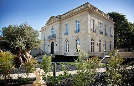 Bernard Magrez's Grande Maison in Bordeaux - double winner at the World Luxury Hotel Awards 2015