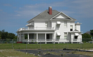 Sample-McDougald House Museum, Pompano Beach