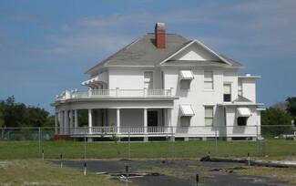 Sample-McDougald House Museum in Pompano Beach