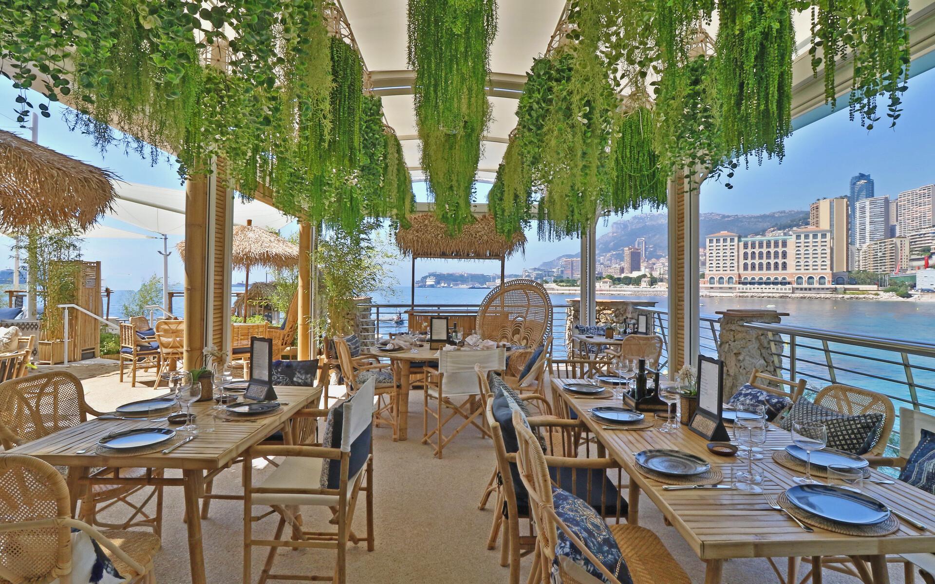 Monte-Carlo Beach - Restaurant & Lounge La Vigie - 2019