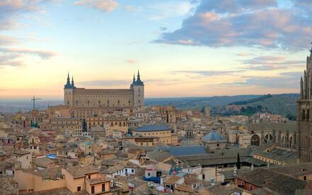Viagem sem fronteiras de Madri ao Algarve