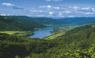 Les paysages culturels de la Wachau