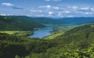 The Wachau Cultural Landscapes