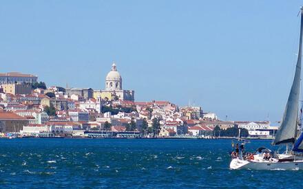 10 Hot Spots in Lisbon