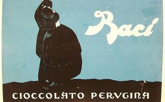 Take a chocolate course at the Perugina School of Chocolate (Perugia)