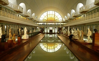 La Piscine Museum in Roubaix