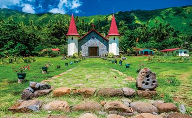 Catedral de Nossa Senhora das Ilhas Marquesas