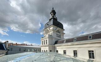 Flânerie au Grand Hôtel-Dieu de Lyon