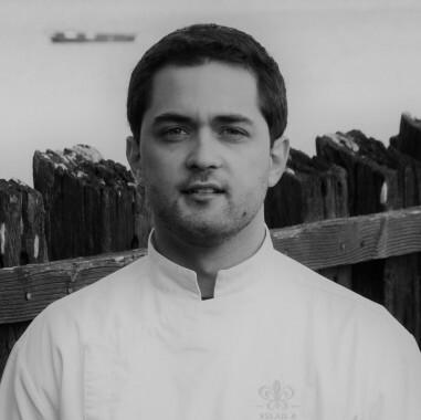 Antoine Avoine - Manoir de Lan-Kerellec
