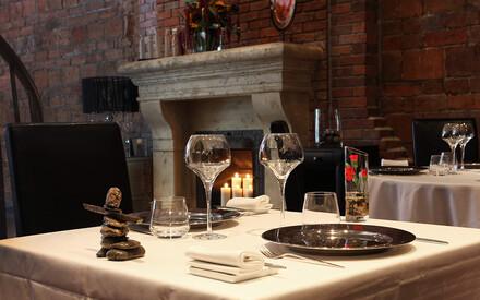 Restaurant Jérome Ferrer par Europea