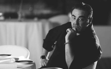 """Le guide Michelin """"Main Cities of Europe"""" décerne une troisième étoile à Juan Amador - Restaurant Amador, Vienne"""