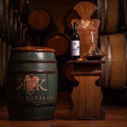 Villa Korta Katarina & Winery
