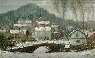 Museum of Fine Arts, Riga