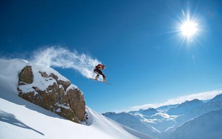 Ski en Relais & Châteaux : de l'Italie aux Rocheuses