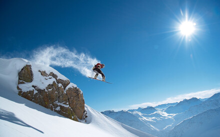 Skiing with Relais & Châteaux: from Italy to the Rockies
