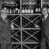 Andrea Ostorero et Giuseppe Palazzo