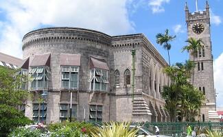 Historisches Zentrum von Bridgetown, Kulturerbe der Menschheit
