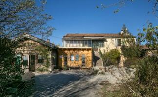Agrarökologische Lehrgärten und Schulungszentrum des Vereins Terre & Humanisme