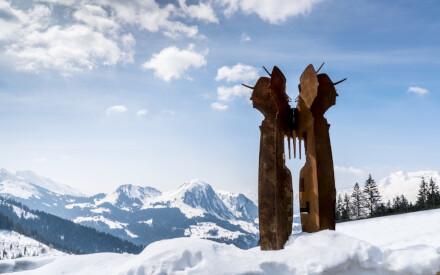 Alpes françaises : la gastronomie au sommet des pistes !