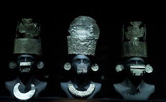 Museo de arte precolombino, Cuzco