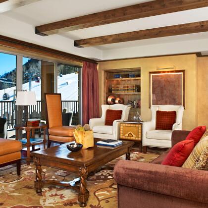 2-Bedroom Residence