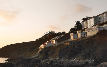 Cliff House Hotel