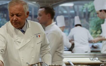 One chef, one ingredient: |Bresse chicken by Georges Blanc
