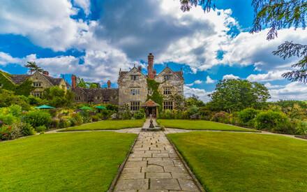 En Europe: évadez-vous dans les plus beaux jardins Relais & Châteaux