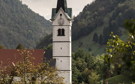 Slovenia: a Green Destination, | a Thousand Traditions (Part 1)