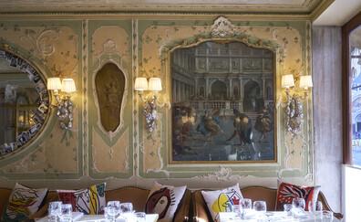 Restaurant Quadri