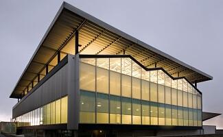 Das Musée d'Art Moderne André Malraux, Le Havre