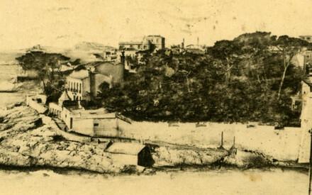 Le Petit Nice, cent ans d'histoire