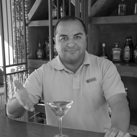 Javier Diaz Bahamonde