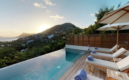 La Villa- Two Bedroom Suite