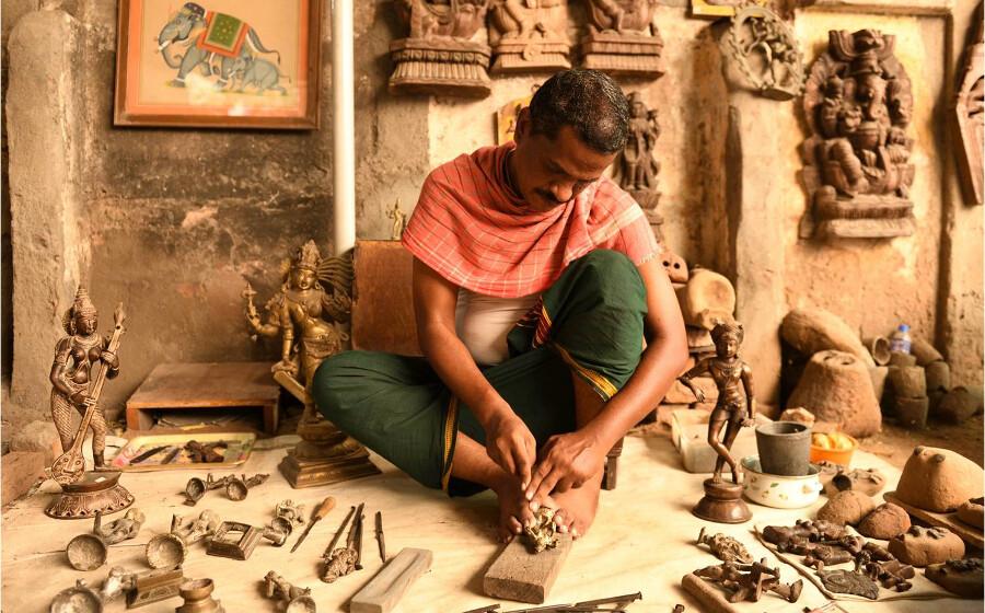 Artisanat et traditions