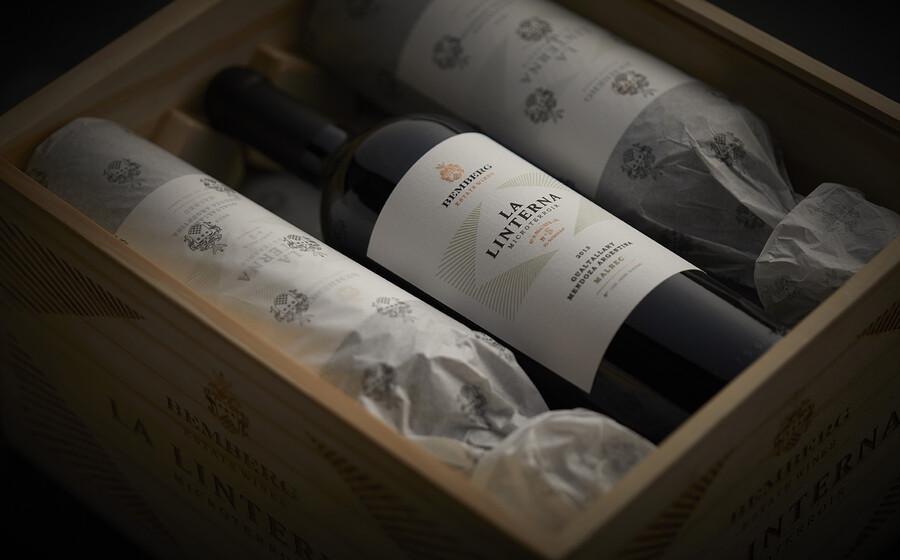 Bemberg Estate Wines vineyards