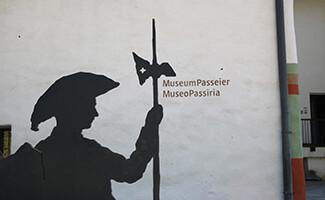 Museu Passeier, San Leonardo in Passiria