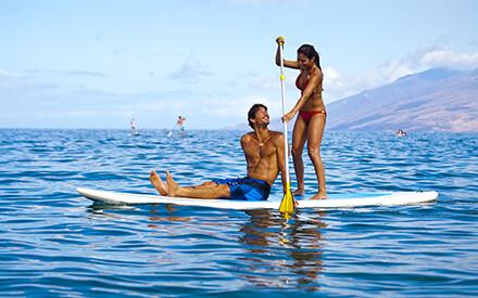 Destination Hawaii: évadez-vous au beau milieu de l'océan Pacifique!
