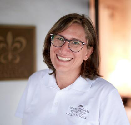 Daiana Salcini
