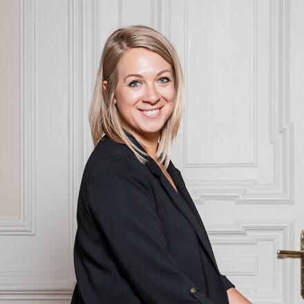 Nicole Zandt