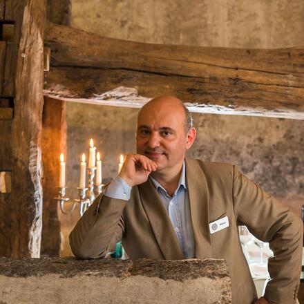 Marco TorrisiMarco Torrisi