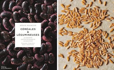 Ambassadors of Le Puy green lentils