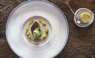 Relais & Châteaux Michel KAYSER - Restaurant Alexandre