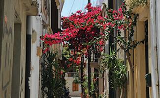 La gran civilización minoica