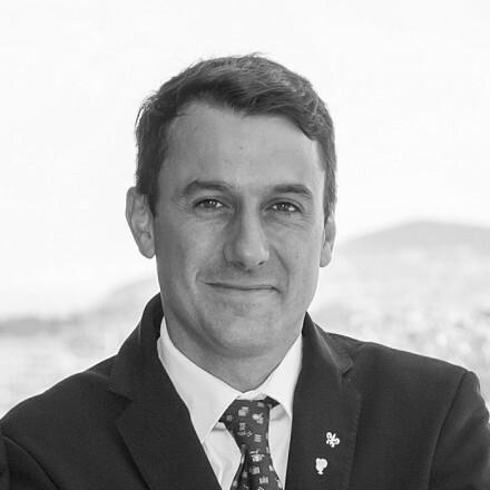 Sébastien Rey - Restaurant Manager - Relais & Châteaux