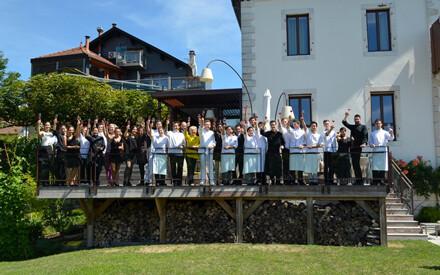 Los nuevos 21 miembros Relais & Châteaux