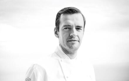 MOF Cuisine 2018 – Arnaud Faye récompensé à La Chèvre d'Or (Èze)