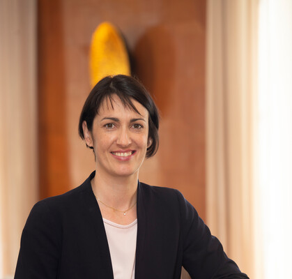 Mylène Gélin