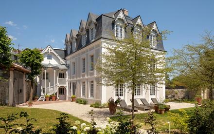Hôtel Saint-Delis