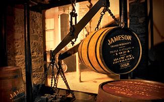 La Distillerie Midleton